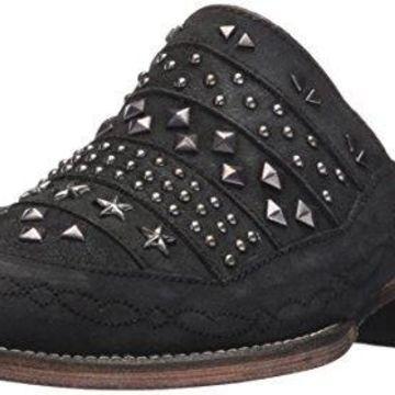ROPER Women's Starlet Work Boot, Black, 6 D US