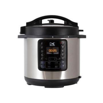 Kalorik 8-Qt Pressure Cooker