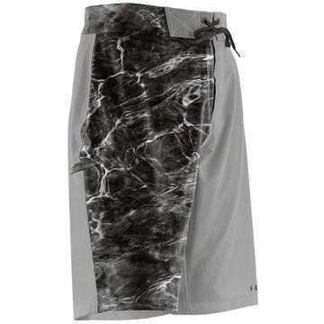 Huk Men's Elements Blacktip Size 28 Fishing Boardshorts