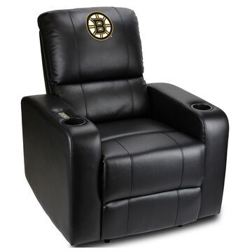 Imperial Boston Bruins Power Theater Recliner