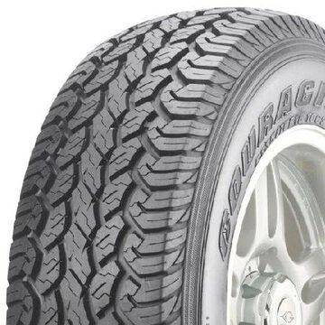 Federal Formoza AZ01 All-Season Tire - 225/50R16 92W