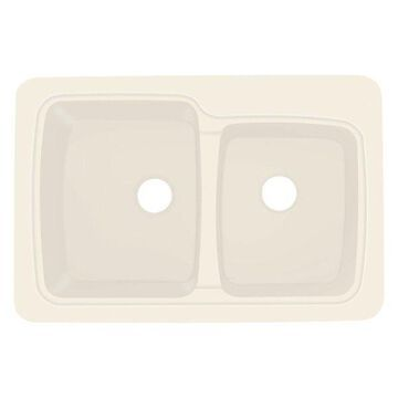 Transolid, Kitchen Sink, Almond, 22