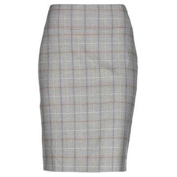PESERICO Knee length skirt