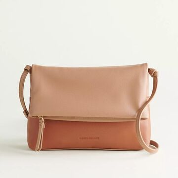 Elizabeth and James Sloane Flap Crossbody Bag