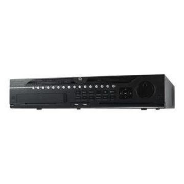 Hikvision DS-9600 Series DS-9632NI-I8 - standalone