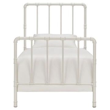 Marmora Industrial Piping Metal Bed - Inspire Q