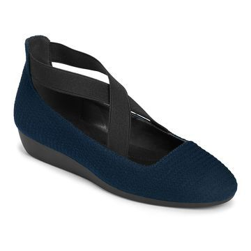 A2 by Aerosoles March Over Women's Wedges