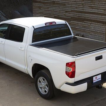 Pace Edwards FEFA05A28 Tonneau Cover - 5, 6 ft. 15-F150 Supercrew, 90 lbs