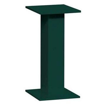 Salsbury Industries 3495GRN Replacement Pedestal, Green, 26