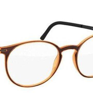 Silhouette Titan Accent Fullrim 2906 2540 49 New Men Eyeglasses