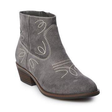 SONOMA Goods for Life Sandrine Women's Western Boots