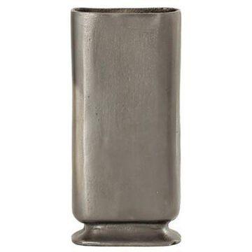 Ren-Wil Escado Vase in Silver