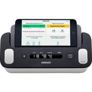 Omron Complete Upper Arm Blood Pressure Monitor & EKG