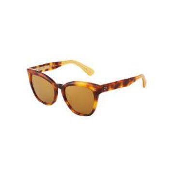 Marianela Oversized Acetate Cat-Eye Sunglasses