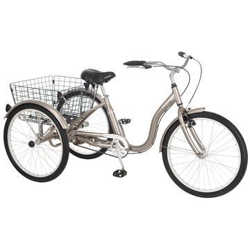 Schwinn 26-inch Meridian Adult Tricycle