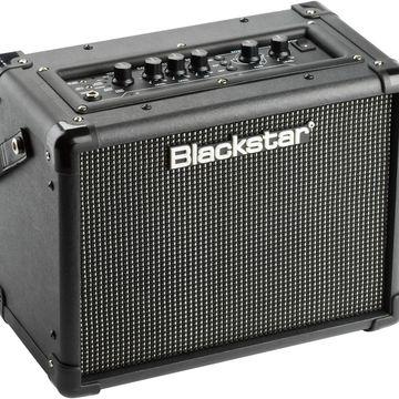 ID:Core 10 V2 10W Digital Stereo Guitar Combo Amp Black