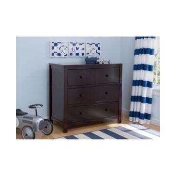 Delta Children 3 Drawer Dresser