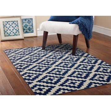 Mainstays Southwest Area Rug
