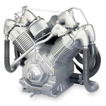 SPEEDAIRE R2-30A-P10 Air Compressor Pump,2 Stage