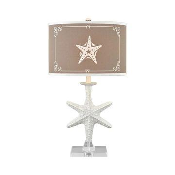 Pomeroy Beachcrest Lamp