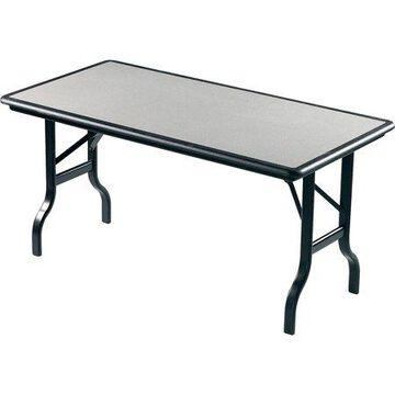 Iceberg, ICE65117, IndestrucTable Folding Table, 1 Each