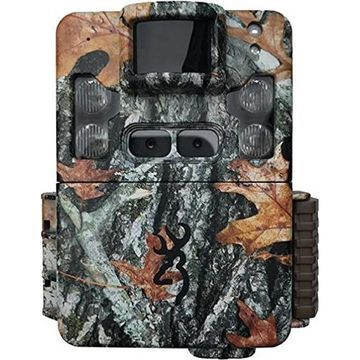 Browning Trail Cameras Strike Force Pro XD Dual Lens 24MP Game Camera - Camouflage