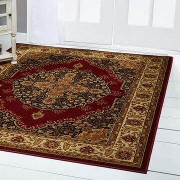 Home Dynamix Royalty Tansy Area Rug