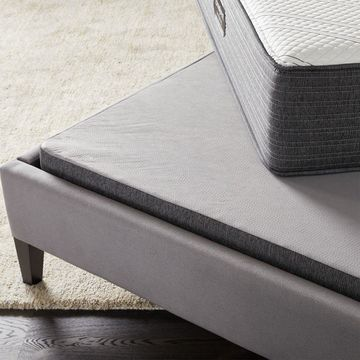Simmons A Box Spring Low-Profile Queen