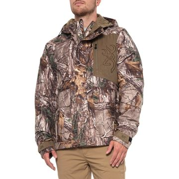 Browning BTU PrimaLoft Jacket - 3-in-1, Waterproof, Insulated (For Men)