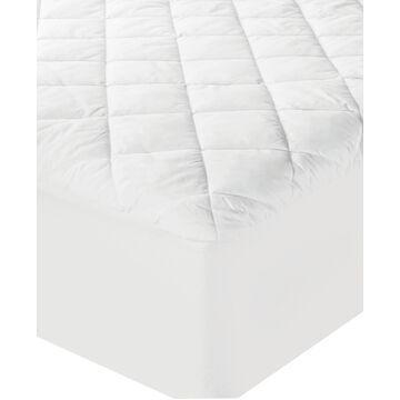 Sealy Luxury Cotton King Mattress Pad