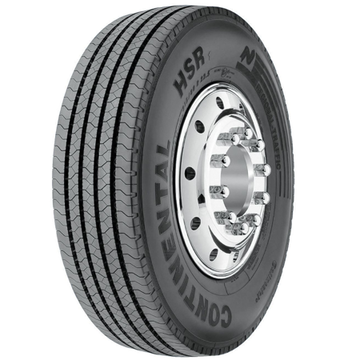 Continental HSR 225/70R19.5 128 N All Position Commercial Tire