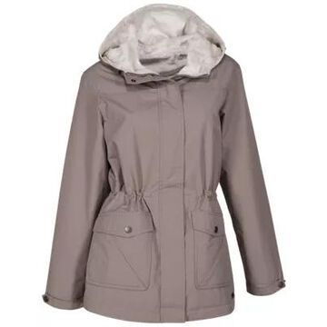 Natural Reflections Essential Reversible Parka for Ladies