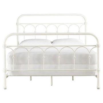 Caledonia Metal Bed - Inspire Q