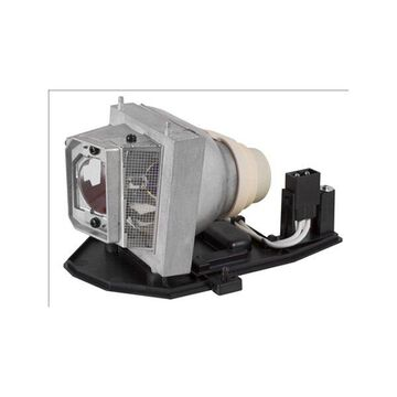 Optoma T862 Projector Housing with Genuine Original OEM Bulb