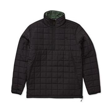 Billabong Men's Quilted Anorak Jacket