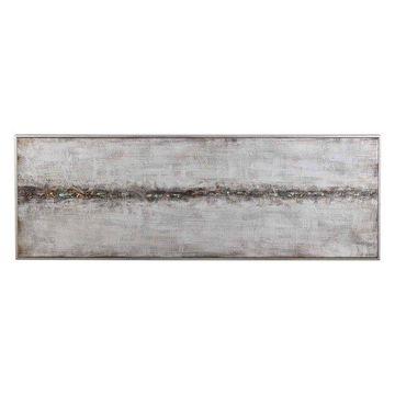 Uttermost 34374 Uttermost Cracked Sidewalk Abstract Art
