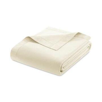 True North by Sleep Philosophy Microfleece Full/Queen Blanket Bedding