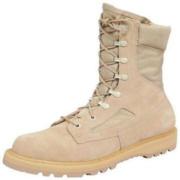 Rocky Tactical Boots Mens US Army Welt Cordura R6008