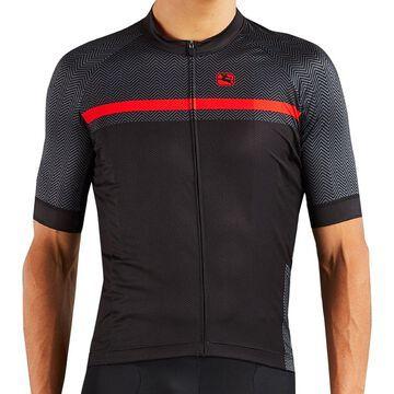 Giordana Moda Tenax Pro Short-Sleeve Jersey - Men's