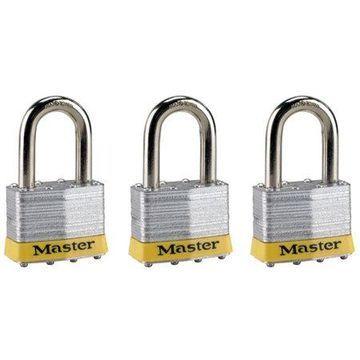 Master Lock 5TRILFPF No. 5 Padlock