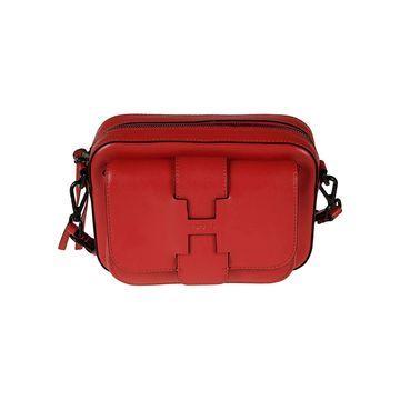 Hogan Basic Maxi Shoulder Bag