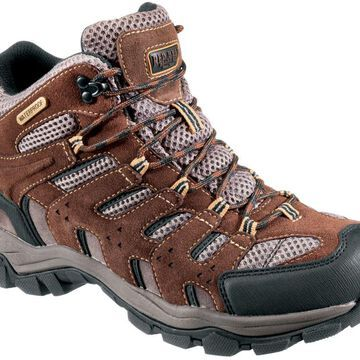 RedHead® Men's Overland Waterproof Mid Hiking Boots