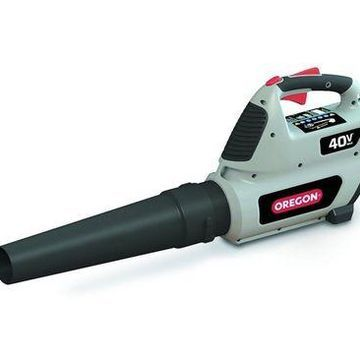 Oregon Cordless BL300 Leaf Blower Tool Only (Without Battery and Charger)