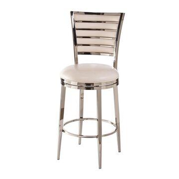 Hillsdale Furniture Rouen Swivel Counter Stool