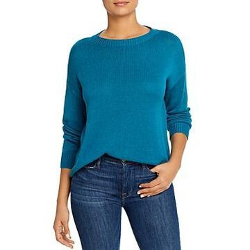 Eileen Fisher Cropped Sweater