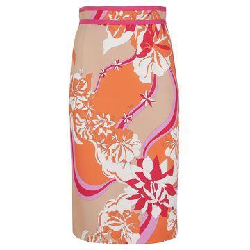 Emilio Pucci Skirt