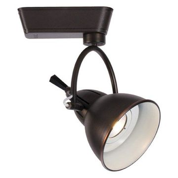 WAC Lighting Cartier LED 2700K 80CRI 32 Degree Beam in Antique Bronze,