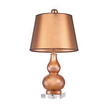 Dimond Lighting Tall Mimosa Table Lamp