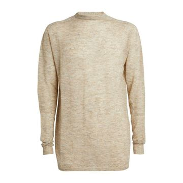 Rick Owens Knit Sweater