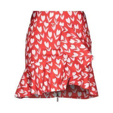 EMANUEL UNGARO Mini skirt